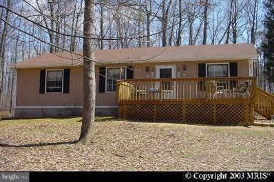 12751 Foxtrot Road, Bealeton, VA 22712 - MLS#: 1000240808