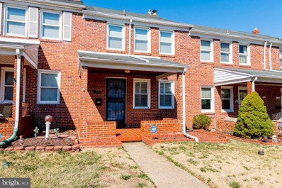 7304 Stratton Way, Baltimore, MD 21224 - MLS#: 1000240836