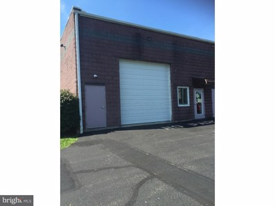 1390 Industrial Boulevard, Southampton, PA 18966 - MLS#: 1000240853