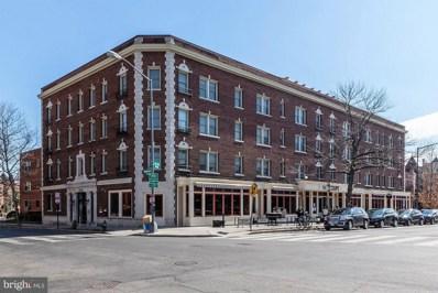 1020 Monroe Street NW UNIT 304, Washington, DC 20010 - MLS#: 1000240856