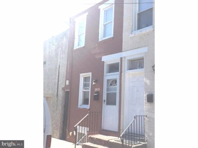 2010 E Boston Street, Philadelphia, PA 19125 - MLS#: 1000240906