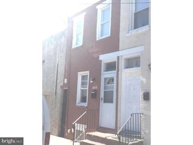 2010 E Boston Street, Philadelphia, PA 19125 - MLS#: 1000240906