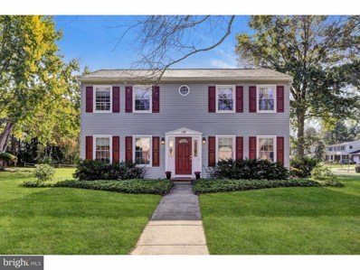 137 Parker Road, Plainsboro, NJ 08536 - MLS#: 1000240954
