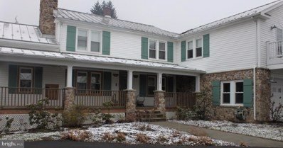112 Old Mill Drive, Fort Ashby, WV 26719 - #: 1000240990