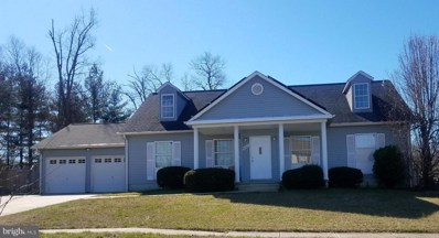 9301 Fox Run Drive, Clinton, MD 20735 - MLS#: 1000241028