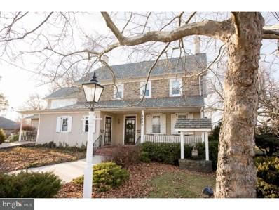 8340 Easton Road, Ottsville, PA 18942 - MLS#: 1000241045