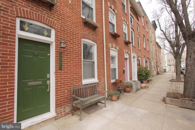 1114 Battery Avenue, Baltimore, MD 21230 - #: 1000241046