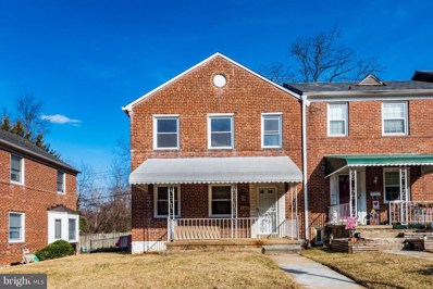 13 Briarwood Road, Catonsville, MD 21228 - MLS#: 1000241060