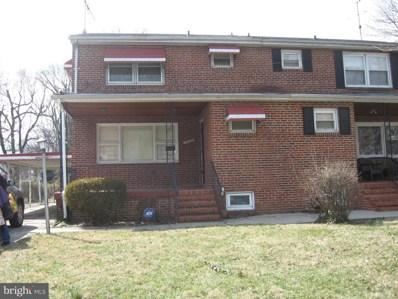 5806 Rubin Avenue, Baltimore, MD 21215 - MLS#: 1000241070