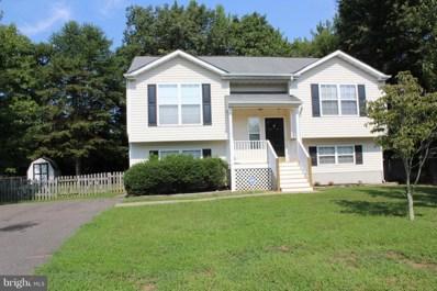 5413 South Branch Road, Fredericksburg, VA 22407 - MLS#: 1000241094