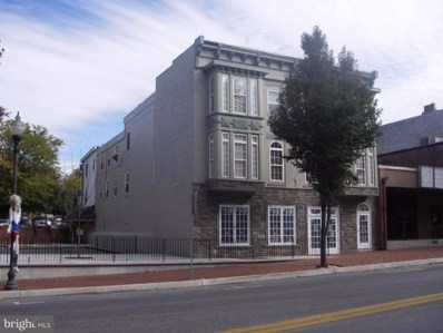 81 Main Street W UNIT 9, Waynesboro, PA 17268 - MLS#: 1000241120