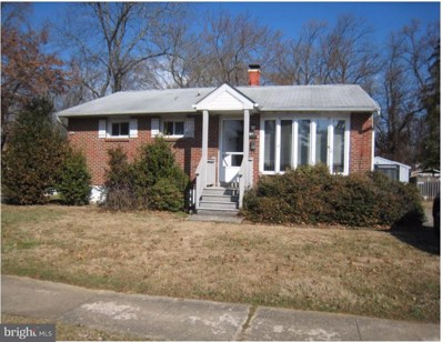 8620 Allenswood Road, Randallstown, MD 21133 - MLS#: 1000241124