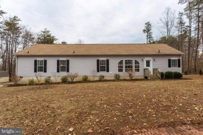 3377 Flat Run Road, Locust Grove, VA 22508 - MLS#: 1000241126