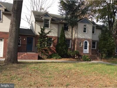 253 Crystal Lake Avenue, Audubon, NJ 08106 - MLS#: 1000241160