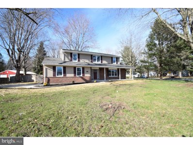 1099 Hickory Ridge Road, Smyrna, DE 19977 - MLS#: 1000241202