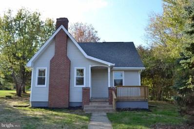 10 Manse Road, Fredericksburg, VA 22406 - MLS#: 1000241208