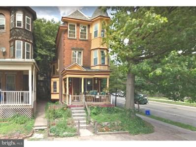 941 S Saint Bernard Street, Philadelphia, PA 19143 - MLS#: 1000241248