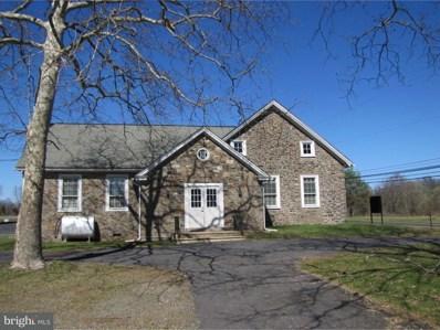 180 W Thatcher Road, Quakertown, PA 18951 - MLS#: 1000241317