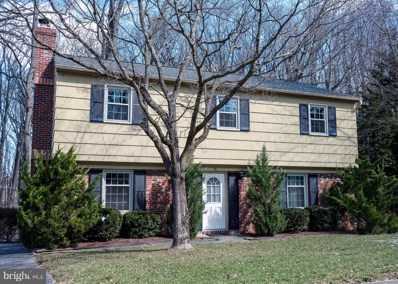 16 Stillway Court, Hunt Valley, MD 21030 - MLS#: 1000241324