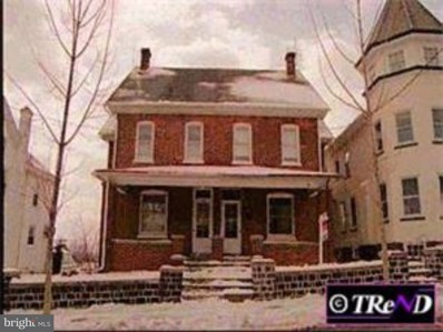 226 N Main Street, Souderton, PA 18964 - MLS#: 1000241352