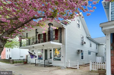 109 Washington Street S, Havre De Grace, MD 21078 - MLS#: 1000241448