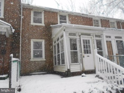 1110 Clover Lane, Chester, PA 19013 - MLS#: 1000241462