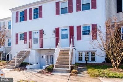 14409 Turin Lane UNIT 0, Centreville, VA 20121 - MLS#: 1000241480