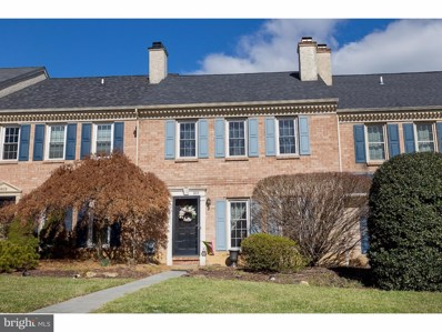 804 Pritchet Court, Chester Springs, PA 19425 - MLS#: 1000241496