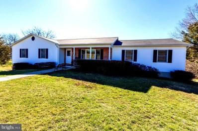 1691 Minebank Road, Middletown, VA 22645 - #: 1000241524