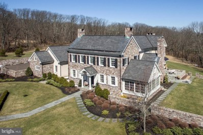 5811 Ridgeview Drive, Doylestown, PA 18902 - #: 1000241553
