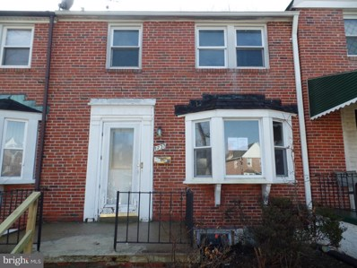 1237 Winston Avenue, Baltimore, MD 21239 - MLS#: 1000241578