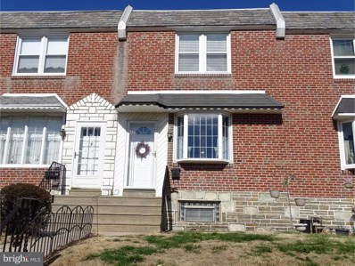 7224 Gillespie Street, Philadelphia, PA 19135 - MLS#: 1000241586