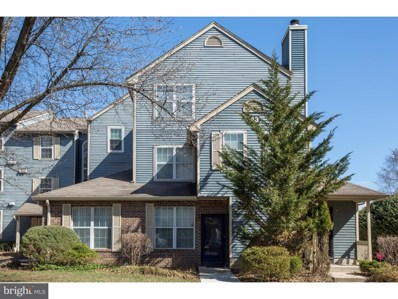 4301 Bayberry Court, Monmouth Junction, NJ 08852 - MLS#: 1000241600
