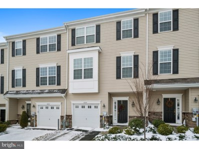 6084 Valley Forge Drive, Coopersburg, PA 18036 - MLS#: 1000241684