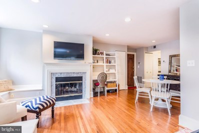 1721 21ST Street NW UNIT T1, Washington, DC 20009 - MLS#: 1000241726