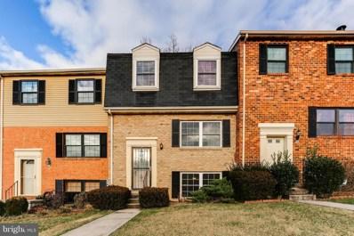 11 Oak Shadows Court, Baltimore, MD 21228 - MLS#: 1000241750