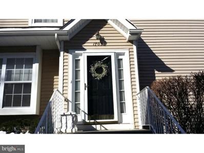 1703 Delancey Way, Evesham, NJ 08053 - MLS#: 1000241754