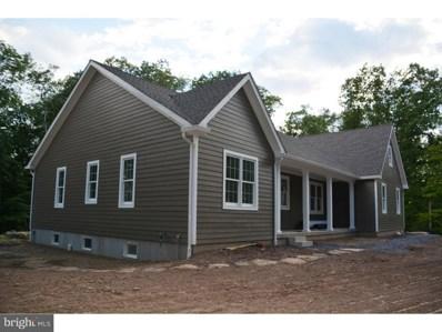 New Hill Way, Springtown, PA 18055 - MLS#: 1000241815