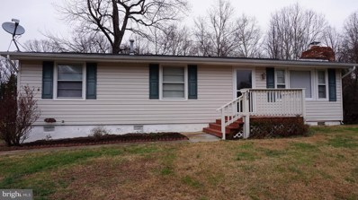 409 Smith Street, Fredericksburg, VA 22405 - MLS#: 1000241826