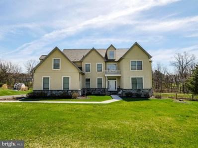 4 Gina Circle, Hatfield, PA 19440 - MLS#: 1000241901