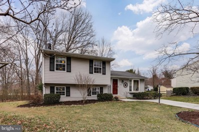 9242 Perfect Hour, Columbia, MD 21045 - MLS#: 1000241992