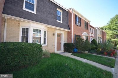 9631 Nonquitt Drive, Fairfax, VA 22031 - MLS#: 1000242006
