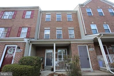 12540 Granite Ridge Drive, North Potomac, MD 20878 - MLS#: 1000242012