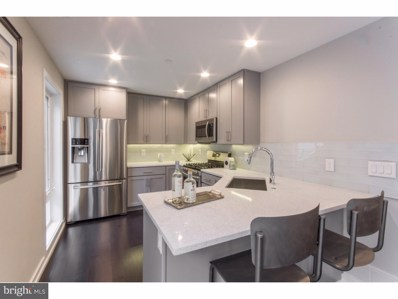 705 S 12TH Street UNIT 1, Philadelphia, PA 19147 - MLS#: 1000242036