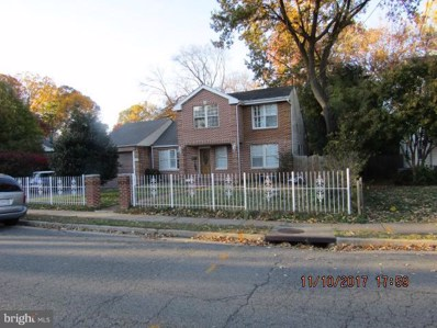 6938 Weston Road, Falls Church, VA 22042 - MLS#: 1000242040