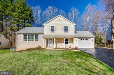 19532 Dubarry Drive, Brookeville, MD 20833 - MLS#: 1000242048