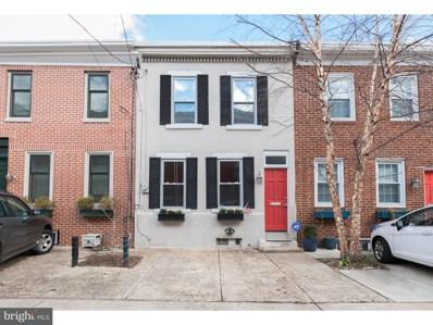 755 S Dorrance Street, Philadelphia, PA 19146 - MLS#: 1000242100