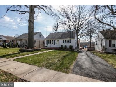 350 W King Street, Pottstown, PA 19464 - MLS#: 1000242114