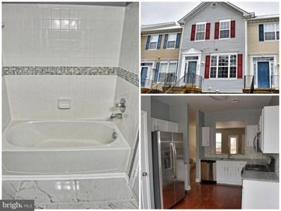 8615 Willow Leaf Lane, Odenton, MD 21113 - MLS#: 1000242144