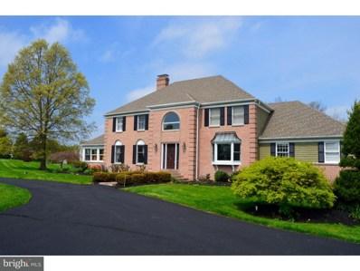 1675 Wrightstown Road, Newtown, PA 18940 - MLS#: 1000242171